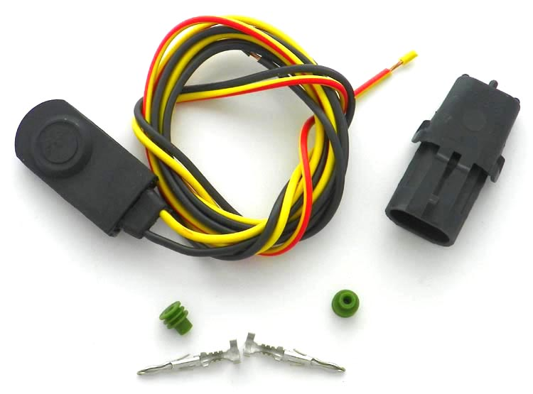 Start/Stop Switch - Sea-Doo PWC (278000427/278000501)