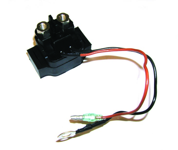 Starter Solenoid/Relay - Yamaha PWC (68N8194000/68V8194A0000)