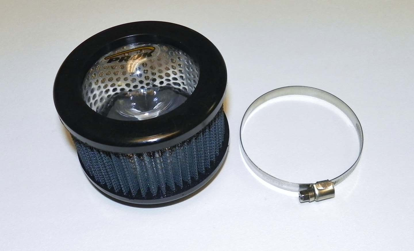 Flame Arrestor - Multi Fit (Single Carb - Adapater Required)