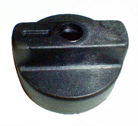 Fuel Valve Knob - Sea-Doo PWC (Early Style- 275500134/275500031)