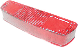 Tail Light Lens - Moto-Ski/Ski-Doo Snowmobile (414122000)