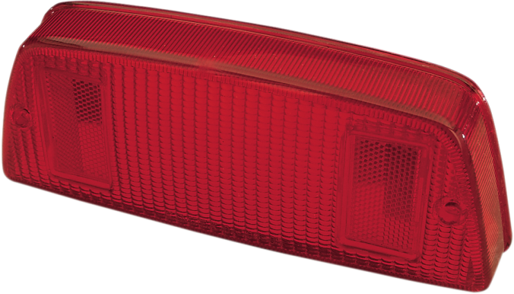 Tail Light Lens - Moto-Ski/Ski-Doo Snowmobile (414-5137-00)