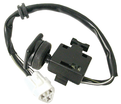 Kill Switch - Yamaha Snowmobile (8AU8257509)
