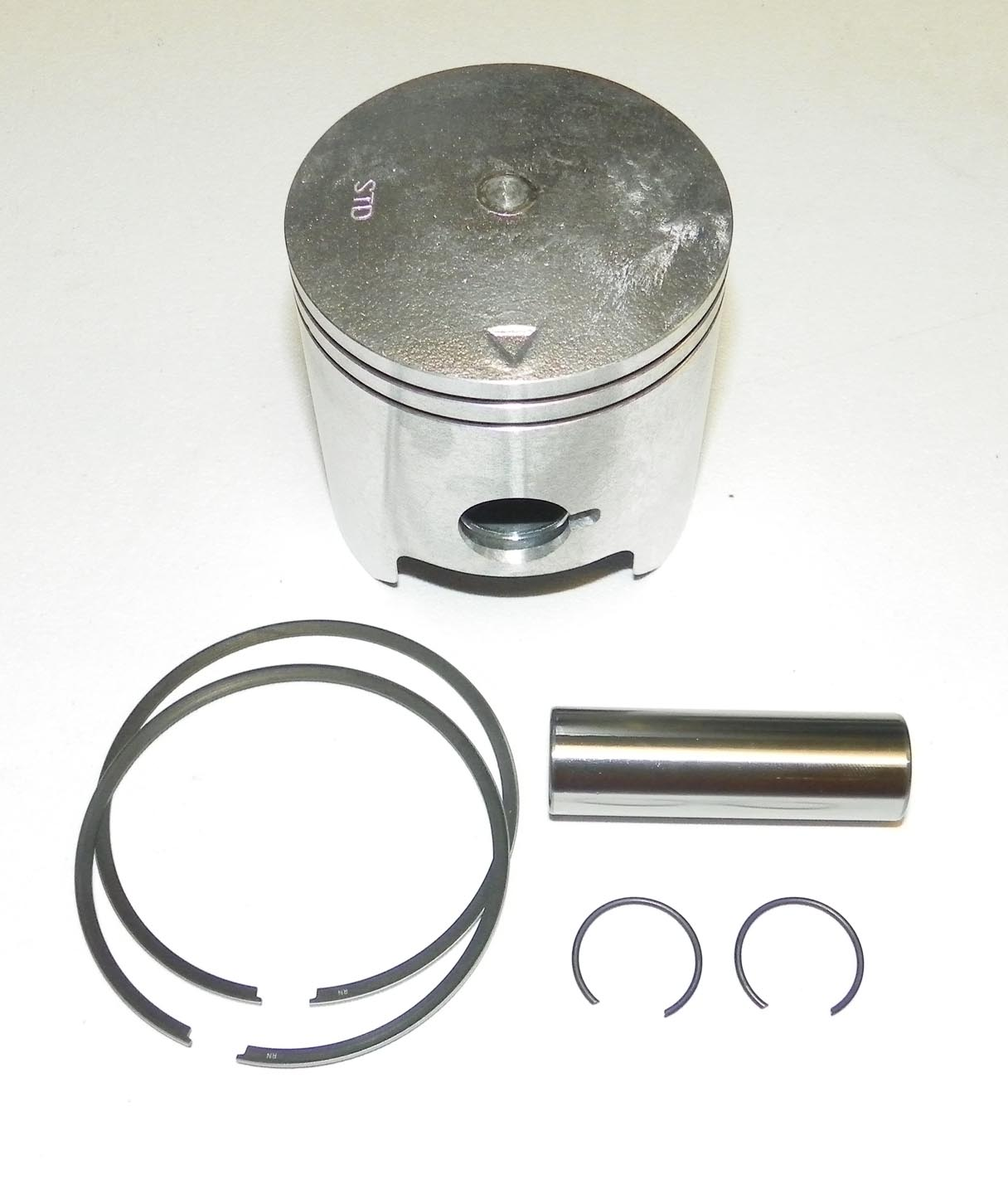 Piston - Polaris PWC 750cc - 69.75mm