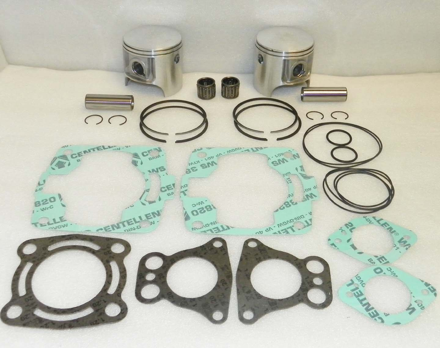 Top-End Engine Rebuild Kit - Polaris PWC (700 ALL)