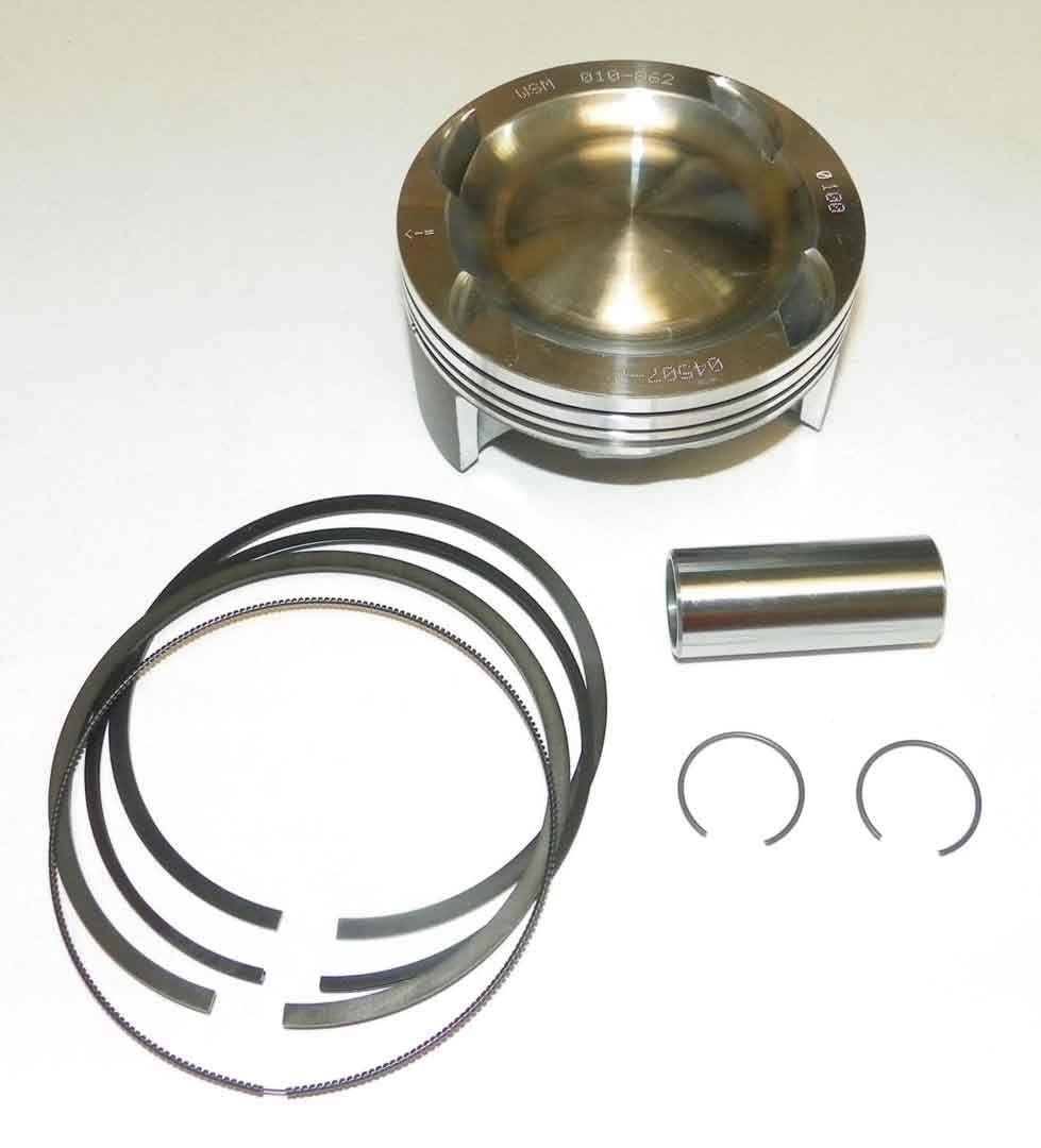 Piston - Sea-Doo PWC 1503cc LTD - 99.96mm
