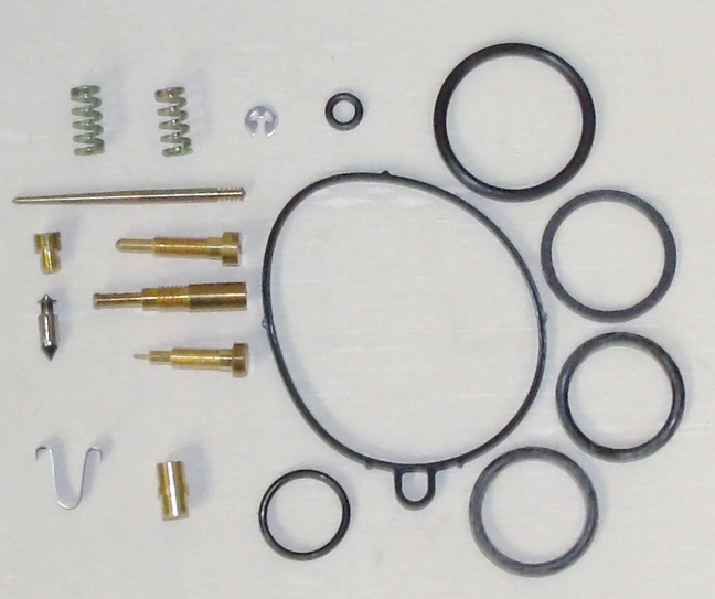 Carburetor Rebuild Kit - Honda ATV (110 ATC 84-85)