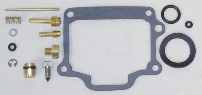 Carburetor Rebuild Kit - Suzuki ATV (80 LT 87-06)