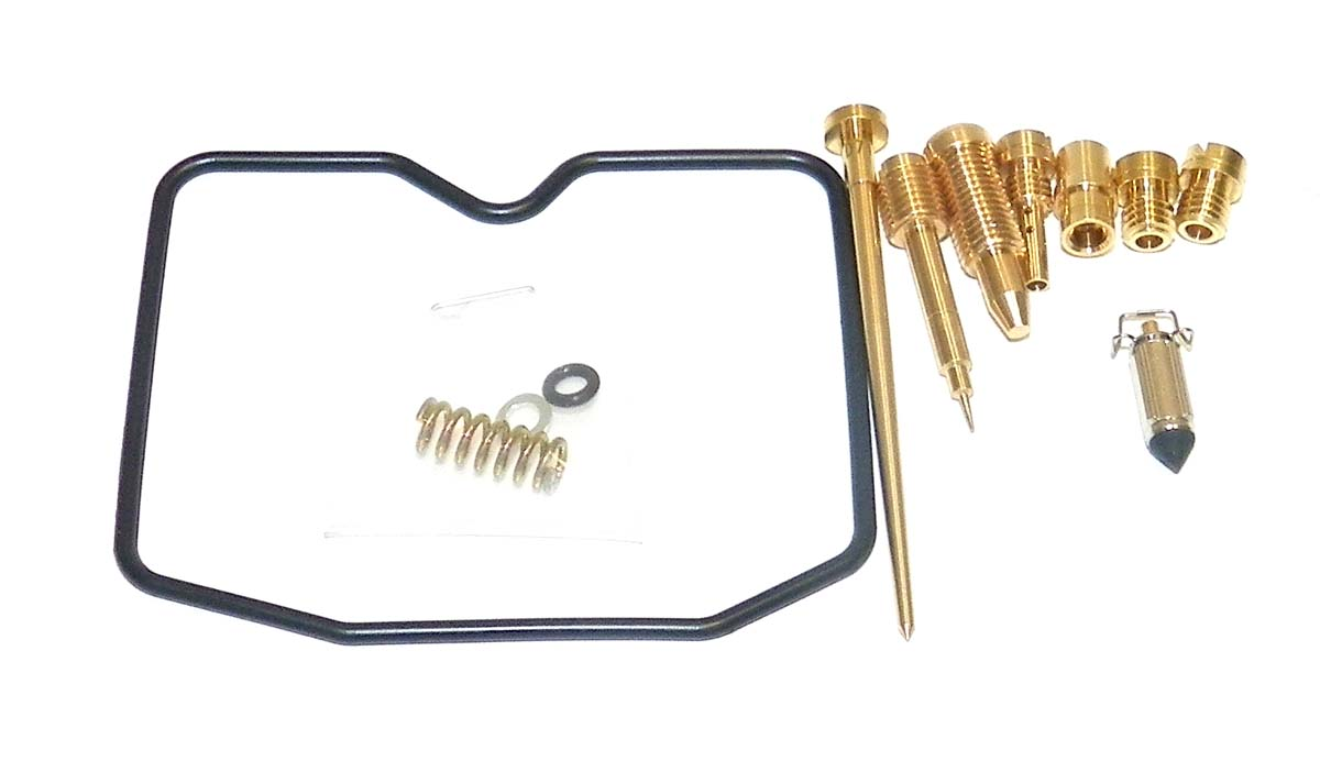 Carburetor Rebuild Kit - Arctic Cat ATV (300 2x4/4x4 01-05)
