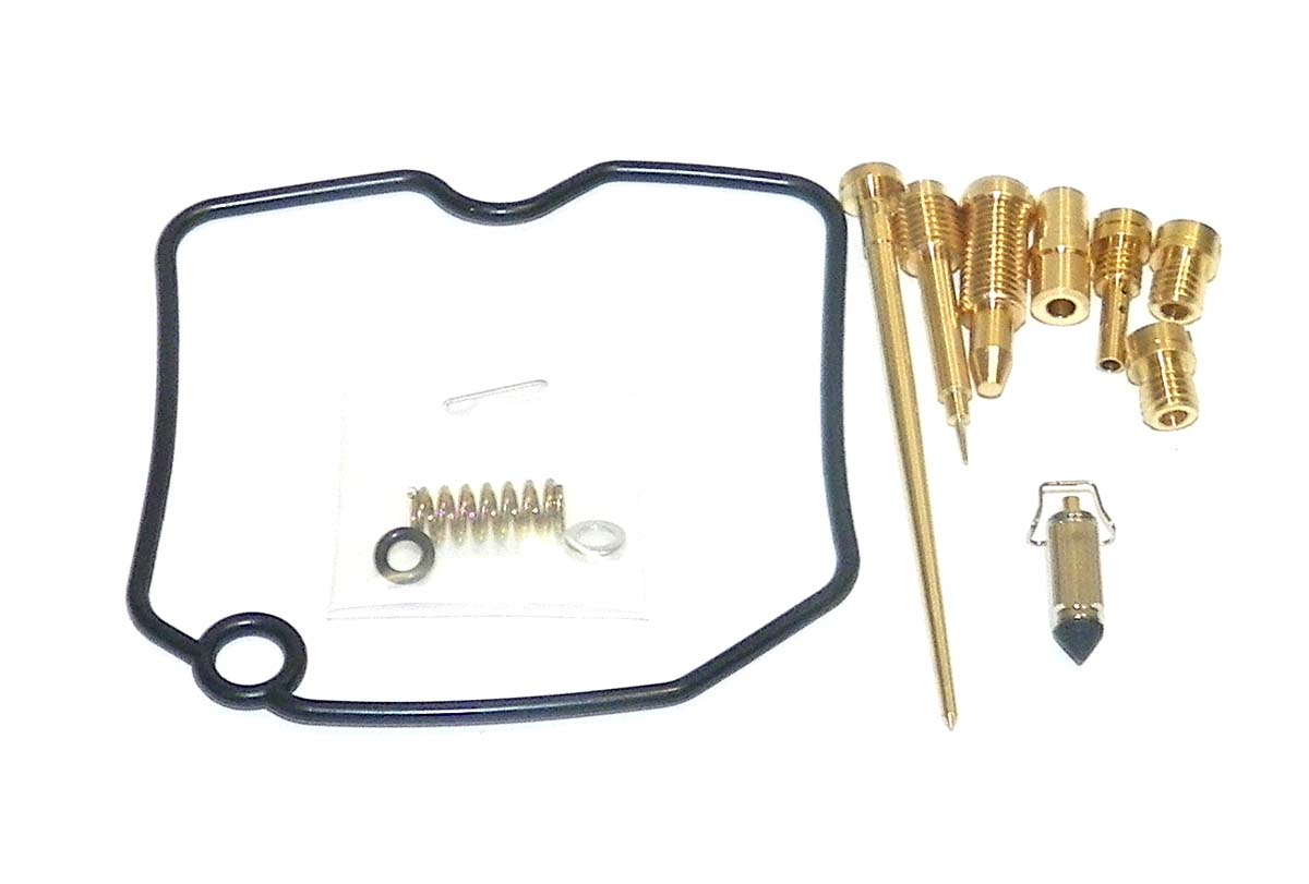 Carburetor Rebuild Kit - Arctic Cat ATV (500 4x4 Auto 05-07)