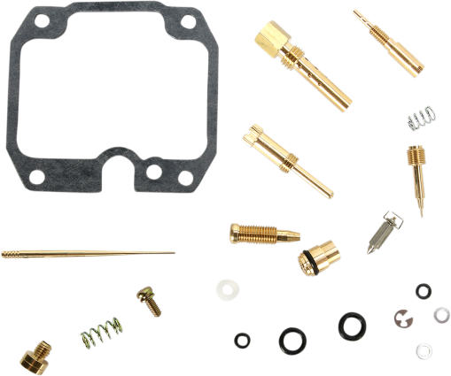 Carburetor Rebuild Kit - Bombardier/CAN-AM ATV (200 Rally 05-07)