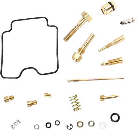 Carburetor Rebuild Kit - Bombardier/CAN-AM ATV (400 Outlander)