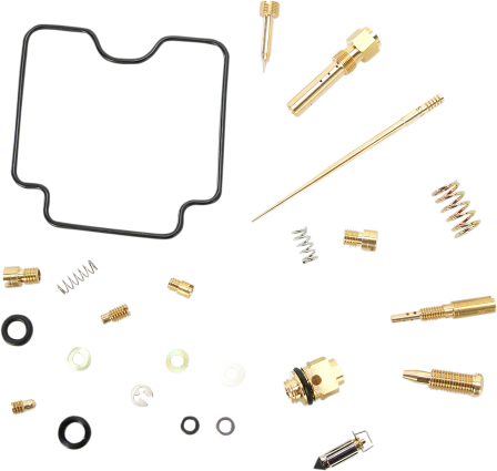 Carburetor Rebuild Kit - Bombardier/CAN-AM ATV (650 DS 02-07)