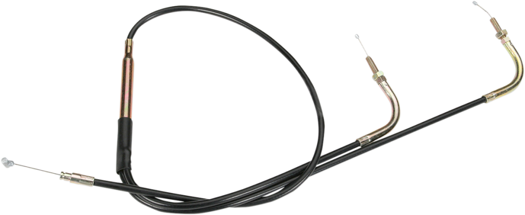 Throttle Cable - Polaris Snowmobile (Cutlass SS 440 1982)