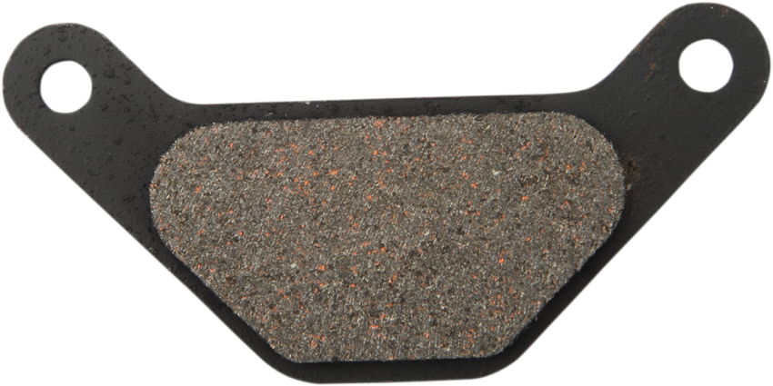 Brake Pad - Polaris (1930569) (Full Metal)