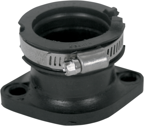 Carburetor Mounting Flange - Polaris Snowmobile (3083171)