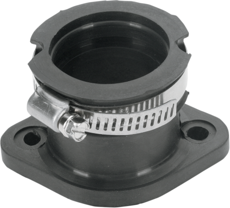 Carburetor Mounting Flange - Polaris (3085044/3082439/3083306)