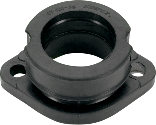 Carburetor Mounting Flange - Polaris (3085670)
