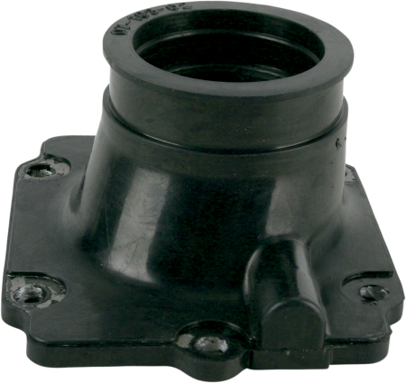 Carburetor Mounting Flange - Polaris Snowmobile (1253423)