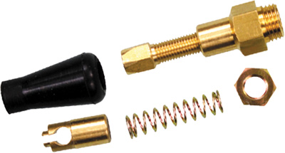 Mikuni Choke Conversion Kit - (Lever to Cable)