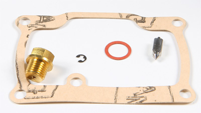 Mikuni Float Style Zinc Carb Repair Kits - 34mm