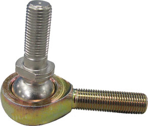 Tie-Rod End - Polaris Snowmobile (7061057)