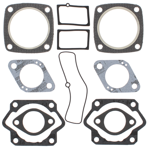 Top End Gasket Set - Ski-Doo Motoski (440 Futura FC TNT 71-76)