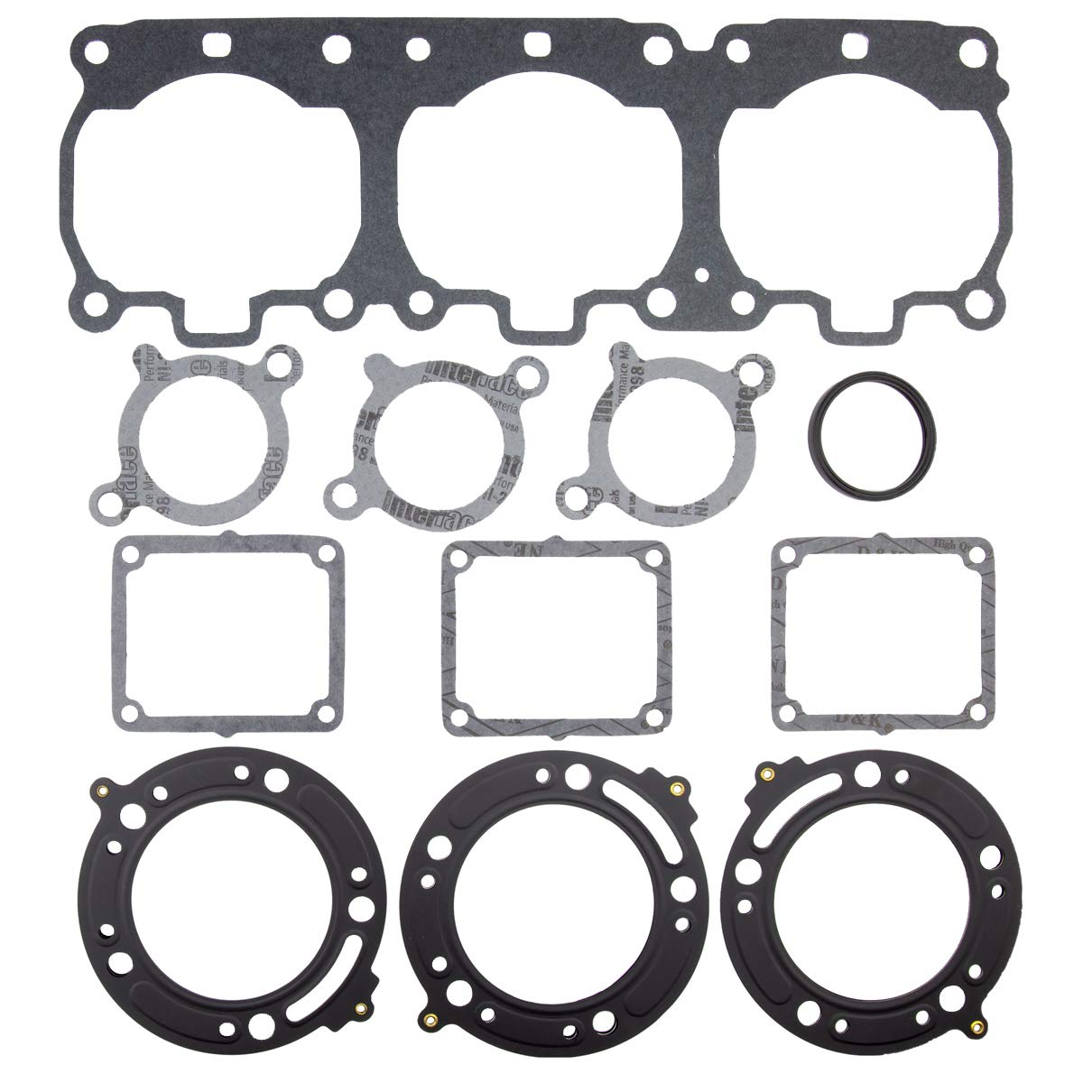 Top End Gasket Set - Yamaha (700 VX/MM/SX/VT 97-03)