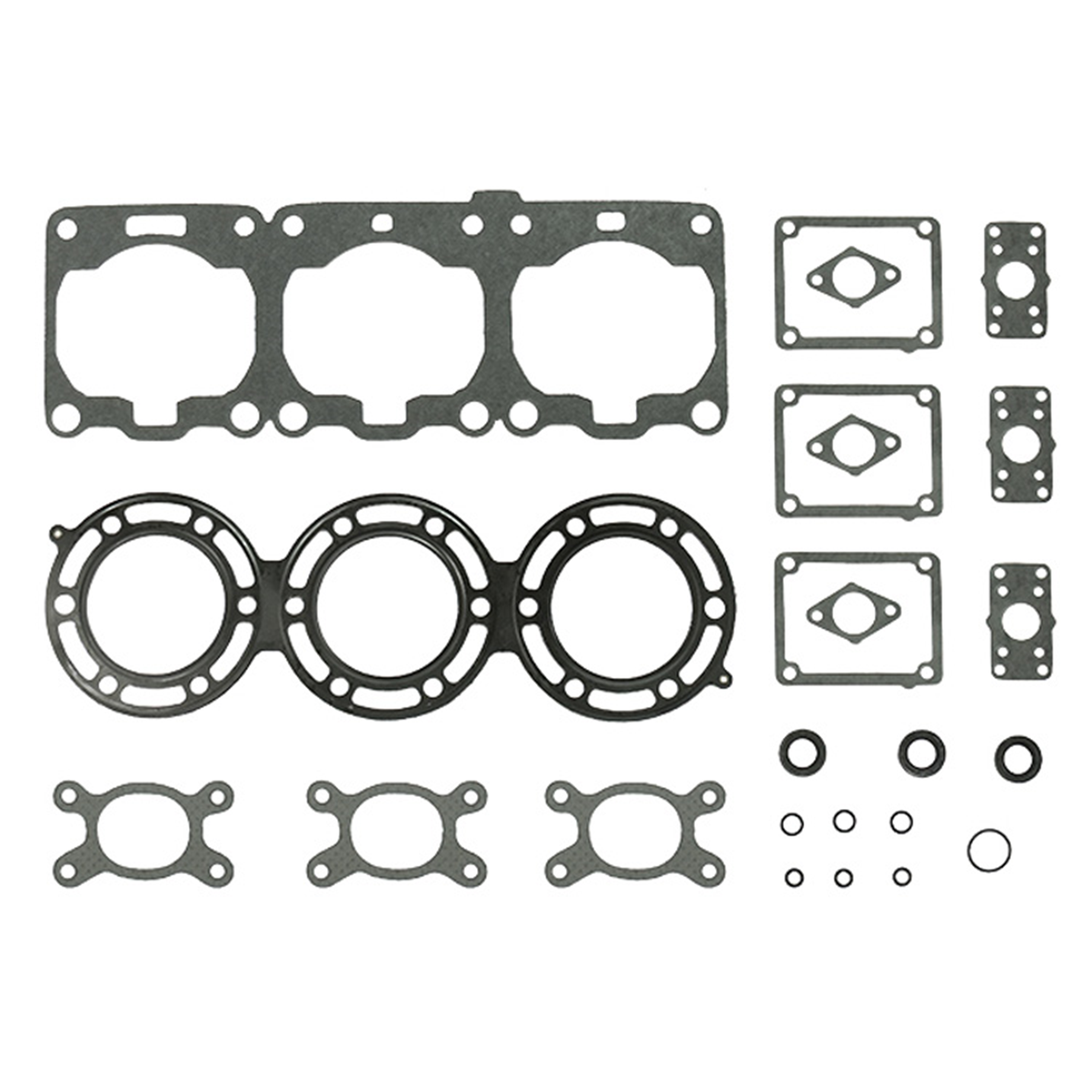 Top End Gasket Set - Yamaha (700 SX Viper 02-06)