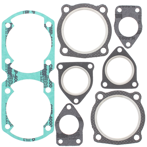 Top End Gasket Set - Yamaha (340/400 ET 92/94-95)