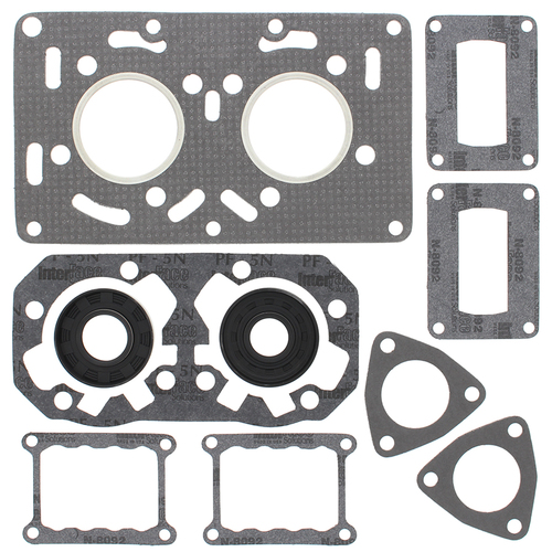 Full Engine Gasket Set - CCW/John Deere (340/2 KEC340 76-78)