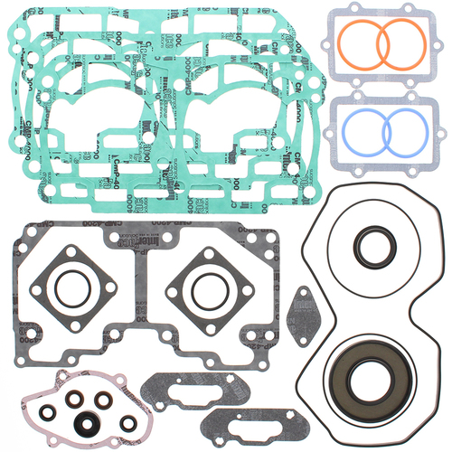 Full Engine Gasket Set - Ski-Doo (800 R ETEC Sum/Freeride 12-17)