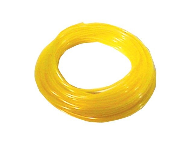Tygon Fuel Line - Yellow 1/4 in ID x 50 ft