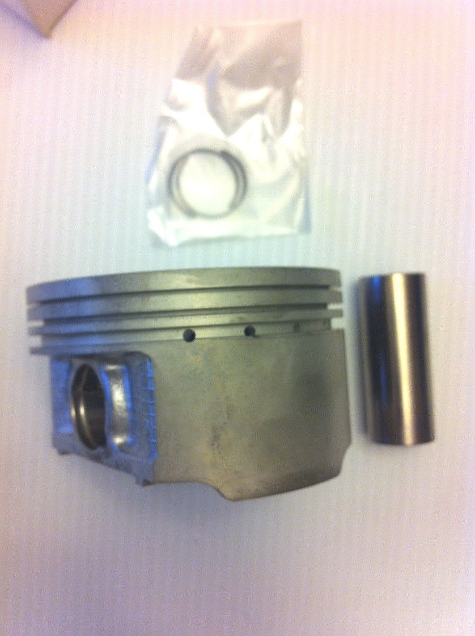 Piston Kit - Polaris ATV (3085866) - 92mm