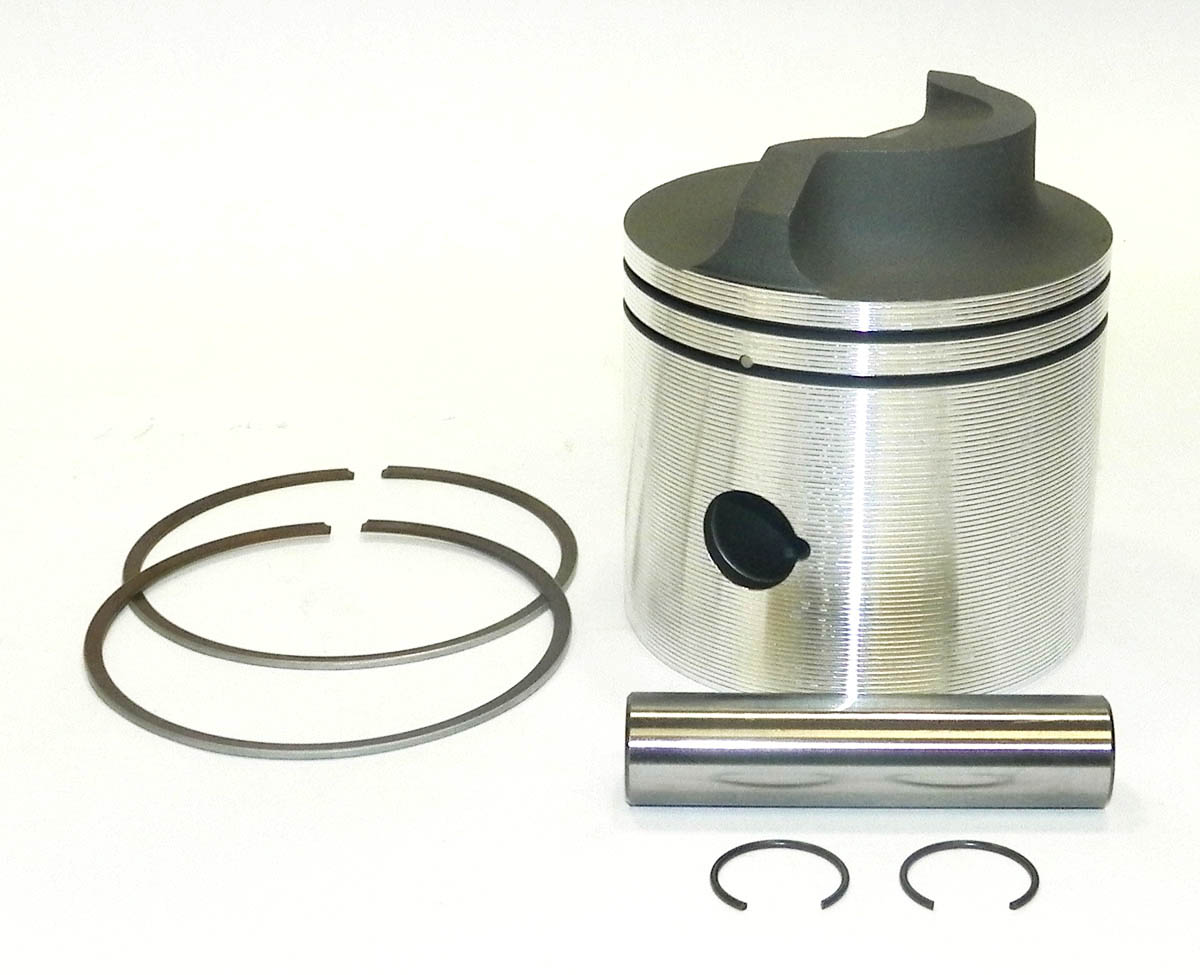 Piston - Chrysler/Force (50-150 HP) 3.312in