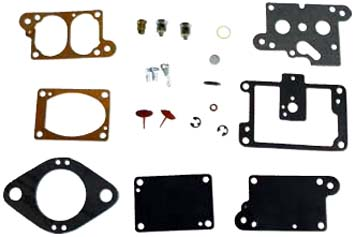 Walbro Carburetor Repair Kit - WF (All Float 300-794)