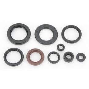 Engine Oil Seal Kit - Suzuki ATV (250R/500R LT Quad Racer 88-90)