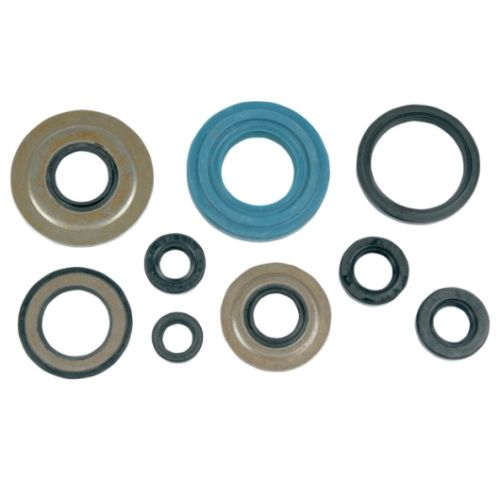 Engine Oil Seal Kit - Yamaha ATV (350 YFM Raptor/Warrior)