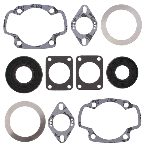 Full Engine Gasket Set - Arctic Cat (250 FA/2 Z El Tigre 75)
