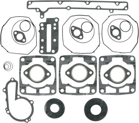 Full Engine Gasket Set - Polaris (600/700 XCR/Ultra SPX 96-98)