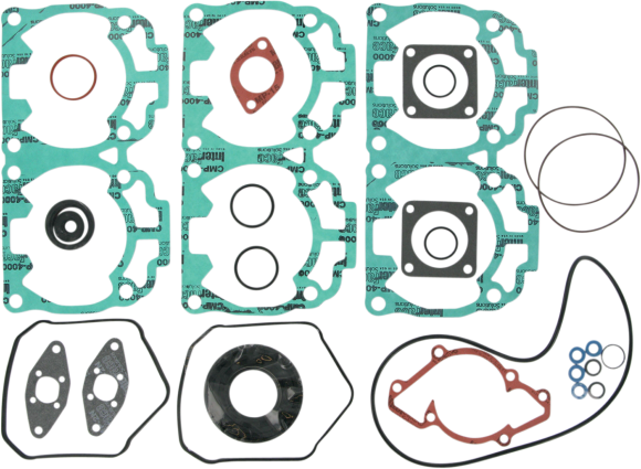 711278gasket full engine gasket set ski doo (600 ho gsx gtx mxz 03 07  at bayanpartner.co