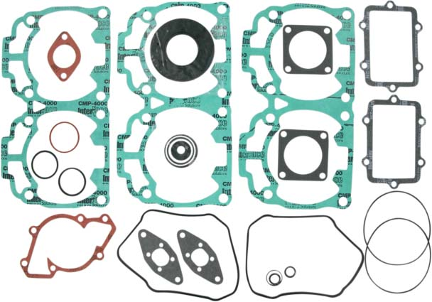 Full Engine Gasket Set - Ski-Doo (800 GSX/GTX/MXZ/Summit 03-07)