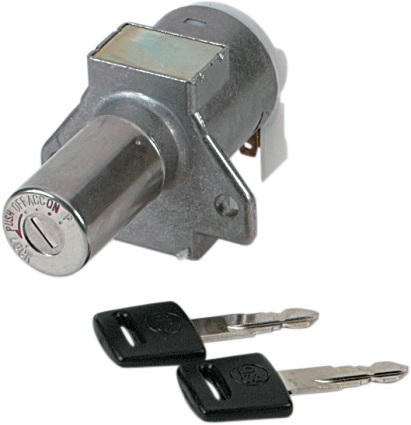 Ignition Switch - Honda Cycle (35100431037)