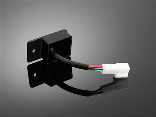 Turn Signal Relay - LED - All OEM 4-Wire Relays