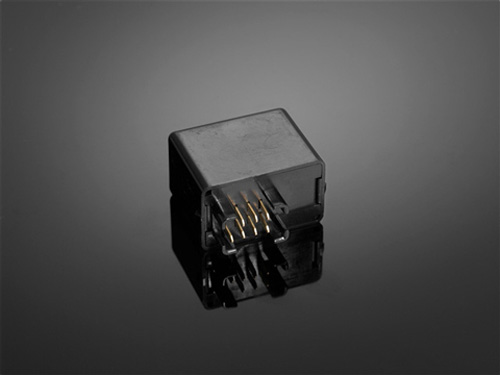 Turn Signal Relay - LED - All OEM 7-Wire Relays