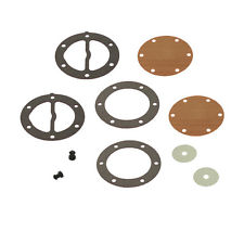 Fuel Pump Repair Kit - Genuine Mikuni (Double/Triple - Round)