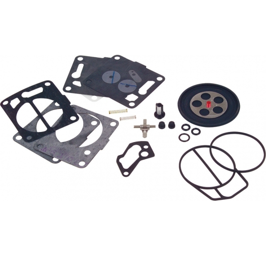 Carb Repair Kit - Mikuni Super BN34/38/44mm Complete Carb Kit