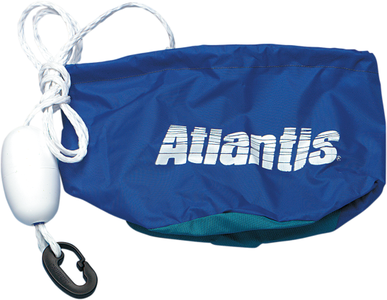 Anchor Bag - Atlantis (PWC) A2381