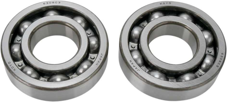 Crank Bearing Kit - Yamaha ATV (700 YFM 07-13)