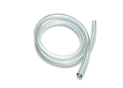 "Clear Fuel Line - 3/16"" ID x 10 Ft"